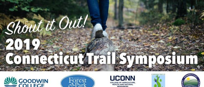 Connecticut Trail Symposium Banner