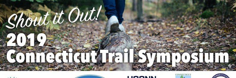 Connecticut Trail Symposium Banner