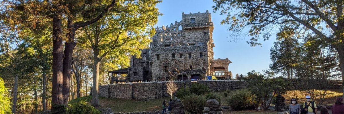 Gillette's Castle State Park